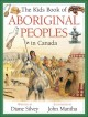 Go to record The kids book of Aboriginal peoples in Canada