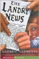 Go to record The Landry News