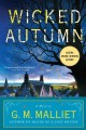 Go to record Wicked autumn : a Max Tudor novel