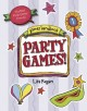 Go to record Party games : The best party games around