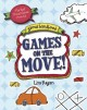 Go to record Games on the move : The best travel games around