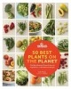 Go to record 50 best plants on the planet : the most nutrient-dense fru...
