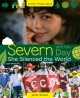 Go to record Severn and the day she silenced the world