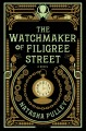 Go to record The watchmaker of Filigree Street