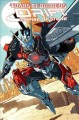 Go to record Transformers Drift. Empire of stone