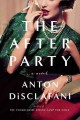 Go to record The after party : a novel