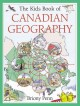 Go to record The kids book of Canadian geography