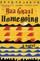 Go to record Homegoing : a novel