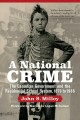 "Go to record ""A national crime"" : the Canadian government and the resid..."
