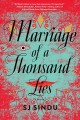 Go to record Marriage of a thousand lies