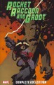 Go to record Rocket Raccoon and Groot