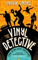 Go to record The vinyl detective. The run-out groove