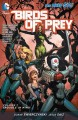 Go to record Birds of prey. Volume 1, Trouble in mind