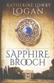 Go to record The sapphire brooch