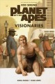 Go to record Planet of the apes visionaries