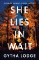 Go to record She lies in wait : a novel