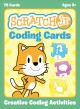 Go to record ScratchJr coding cards