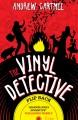 Go to record The vinyl detective. Flip back