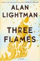 Go to record Three flames : a novel