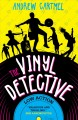 Go to record The vinyl detective. Low action