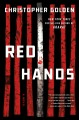 Go to record Red hands : a novel