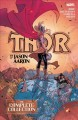 Go to record Thor : the complete collection. Volume 2
