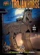 Go to record The Trojan horse : the fall of Troy : a Greek legend