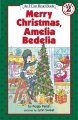 Go to record Merry Christmas, Amelia Bedelia.