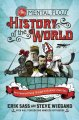 Go to record The Mental floss history of the world : an irreverent romp...